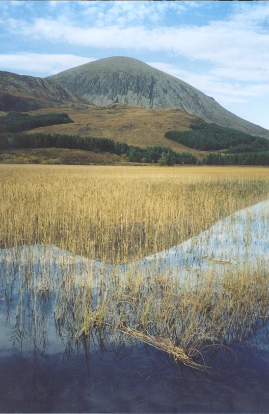 Beinn na Caillich, Isle of Skye