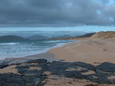 West Coast of Harris, Outer Hebrides
