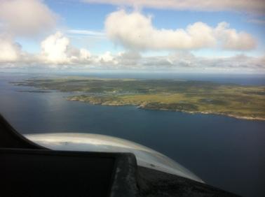 Isle of Colonsay, Hebrides, Scotland