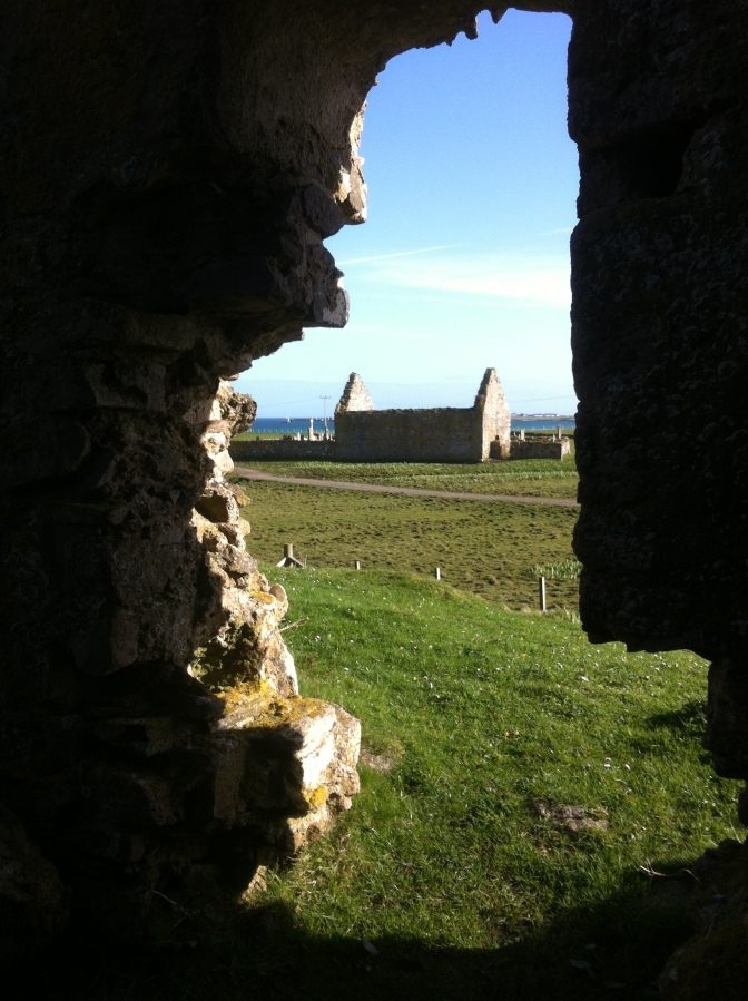 Celtic Christianity – Visiting some early Christian sites in the Hebrides