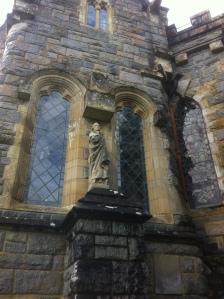St Conan, Lochawe