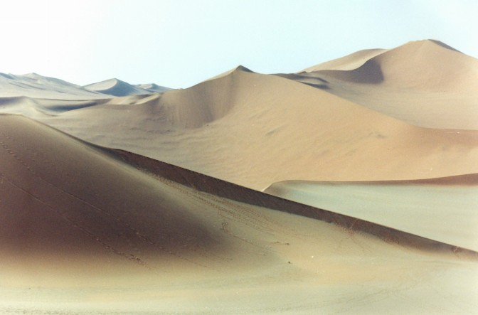 Namibia – A selection of pictures from a stunningly beautiful country