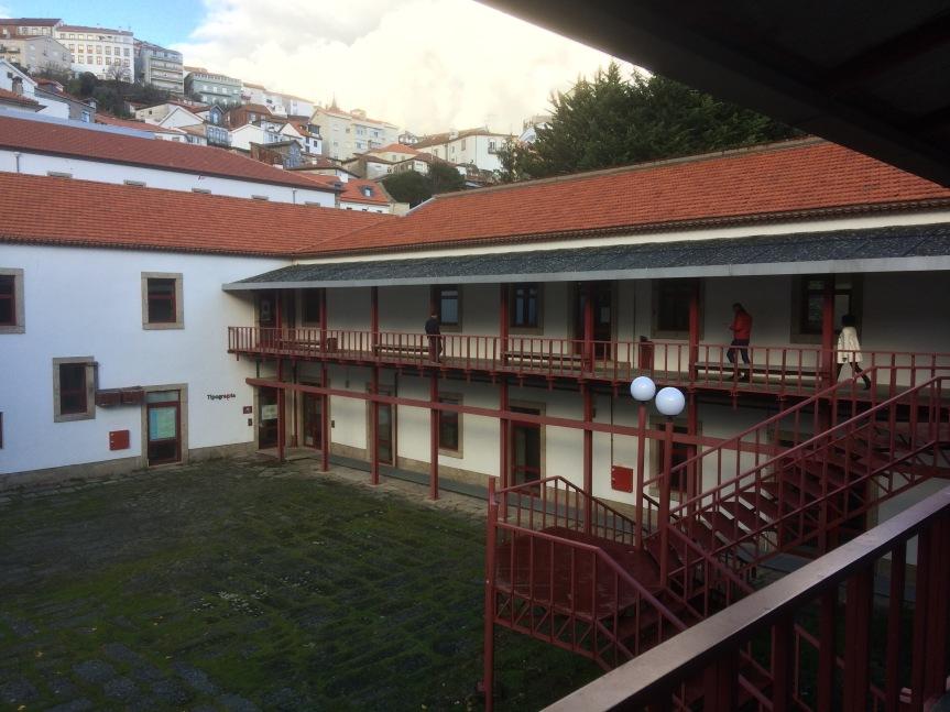 University Covilhā