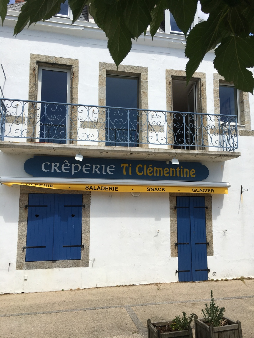 Ti Clémentine Crêperie
